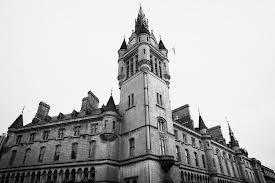 Aberdeen Toolbooth