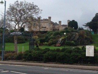 Castle House Museum
