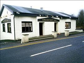 Craigfoot Inn