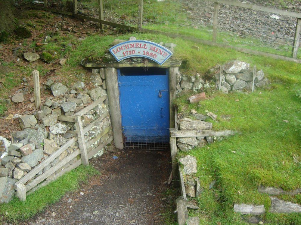 Lead Mine Museum