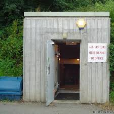 Raigmore Bunker